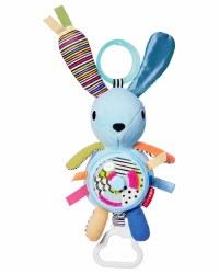 Skip Hop - Spin Activity Bunny - Vibrant Village