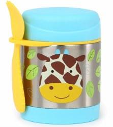 Skip Hop - Zoo Insulated Food Jar Giraffe