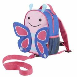 Skip Hop -  Zoo Harness -  Butterfly