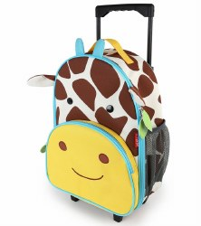 Skip Hop - Zoo Luggage Giraffe