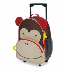 Skip Hop - Zoo Luggage Monkey