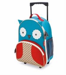 Skip Hop - Zoo Luggage Owl