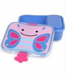 Skip Hop - Zoo Lunch Kit Butterfly