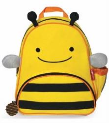 Skip Hop - Zoo Backpack Bee
