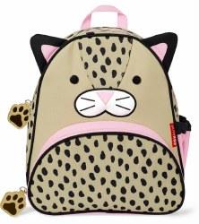 Skip Hop - Zoo Backpack Leopard