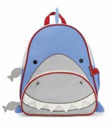 Skip Hop - Zoo Backpack Shark