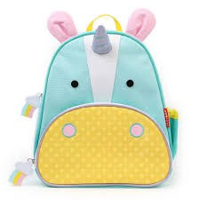 Skip Hop - Zoo Backpack Unicorn