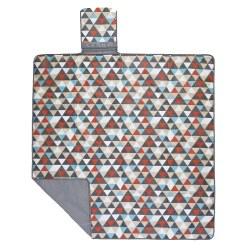 Skip Hop - Central Park Outdoor Blanket Triangles