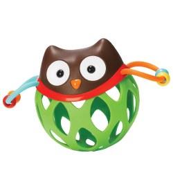 Skip Hop - Roll-Around Owl
