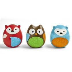 Skip Hop - Egg Shaker Trio