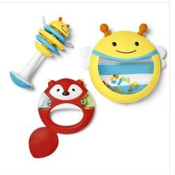 Skip Hop - Musical Instrument Set