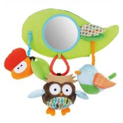 Skip Hop - Treetop Stroller BarToy