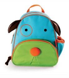 Skip Hop - Zoo Backpack Dog