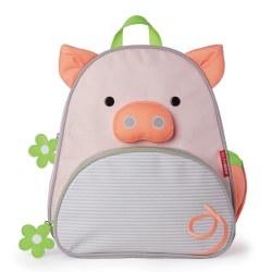 Skip Hop - Zoo Backpack Pig