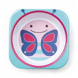 Skip Hop - Zoo Bowl Butterfly