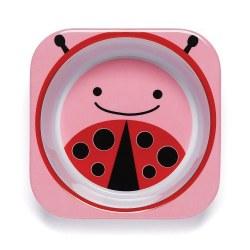 Skip Hop - Zoo Bowl Ladybug