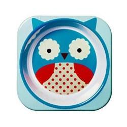 Skip Hop - Zoo Bowl Owl