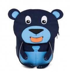 N L - Small Friends Backpack - Bear