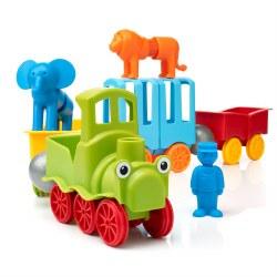 Smart Games - Smartmax My First Animal Train