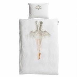 Snurk Living - Kids Duvet Cover Set Ballerina - Twin