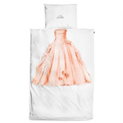 Snurk Living - Kids Duvet Cover Set Princess - Twin
