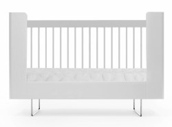 Spot On Square - Alto Conversion Kit - White *Crib Not Included