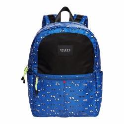 State Bags - Kane Backpack - Eyes