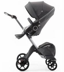 Stokke - XploryV5 2017 Stroller - Athleisure Grey