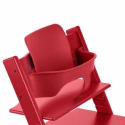 Stokke - Tripp Trapp Baby Set - Red