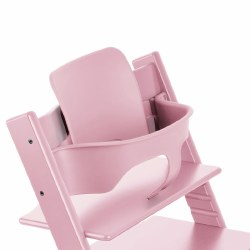 Stokke - Tripp Trapp Baby Set - Soft Pink