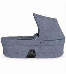 Stokke - Beat Carry Cot - Blue Melange