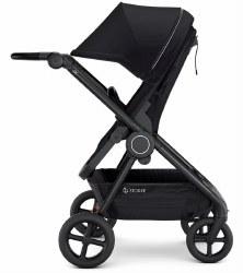 Stokke - Beat Stroller - Black