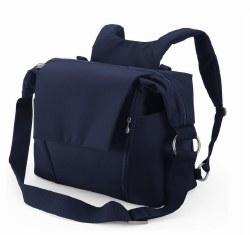 Stokke - Changing Backpack Deep Blue