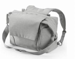 Stokke - Changing Backpack Grey Melange