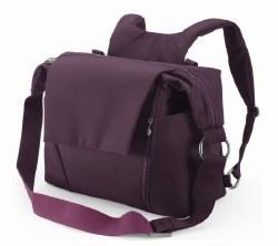 Stokke - Changing Backpack Purple