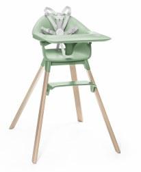 Stokke - Clikk High Chair - Clover Green