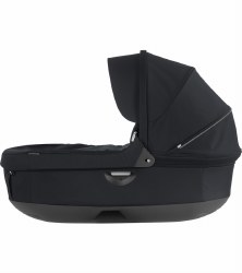 Stokke - Crusi/Trailz Carrycot - Black