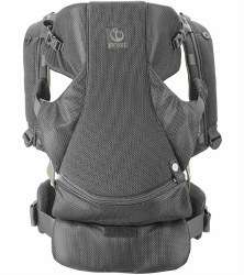 Stokke - MyCarrier Front Baby Carrier - Green Mesh