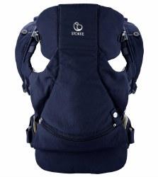 Stokke - MyCarrier Front & Back Baby Carrier - Deep Blue