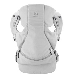 Stokke - MyCarrier Front Baby Carrier - Grey