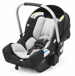 Stokke - 2019 Pipa Car Seat by Nuna Black
