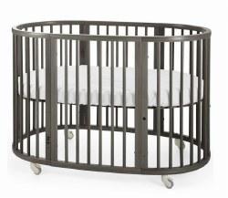 Stokke - Sleepi Crib - Hazy Grey