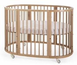Stokke - Sleepi Crib - Natural