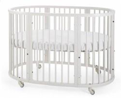 Stokke - Sleepi Crib - White