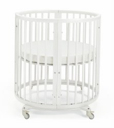 Stokke - Sleepi Mini Bundle - White