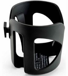 Stokke - Stroller Cup Holder - Black