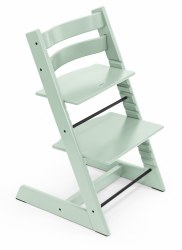 Stokke - Tripp Trapp High Chair - Soft Mint
