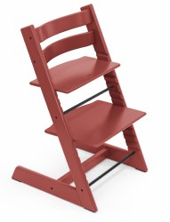 Stokke - Tripp Trapp High Chair - Warm Red