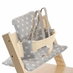 Stokke - Tripp Trapp Cushion - Grey Star