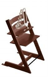 Stokke - Tripp Trapp Chair - Walnut